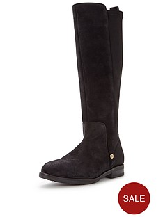 tommy-hilfiger-berry-suede-knee-boot
