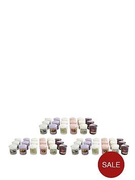 yankee-candle-wedding-season-assorted-fragrance-favours-set-54-classic-votives