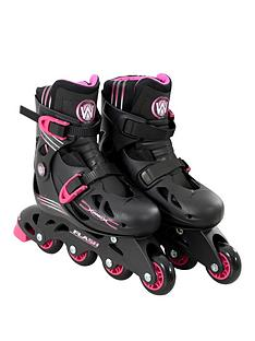 wired-wired-flash-adjustable-inline-skates-13-3-pink