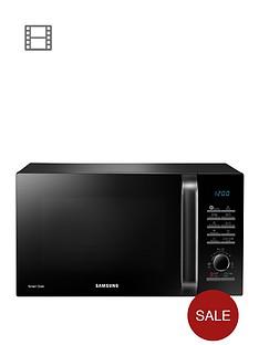 samsung-mc28h5135ckeu-28-litre-microwave-withnbspslim-frytrade-technology-black