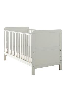 Little Acorns Little Acorns Classic Cot Bed Picture