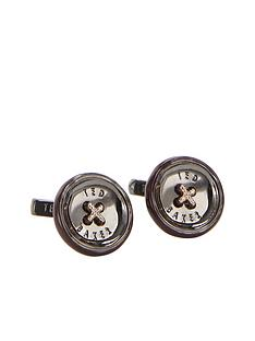 ted-baker-button-cufflinks