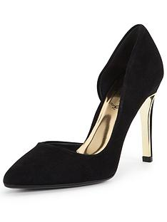 ted-baker-black-court-shoe