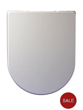 aqualona-thermoplast-d-shaped-toilet-seat-white