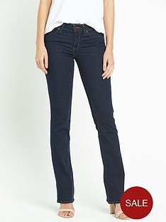 levis-bootcut-jean