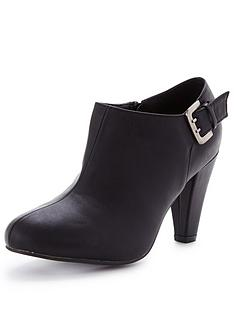 shoe-box-sam-buckle-detail-shoe-boot-black