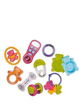 sportspower-10-piece-infant-toy-set