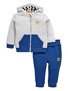 adidas-originals-adidas-originals-baby-boy-hooded-top-and-pant-set