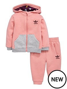 adidas-originals-adidas-originals-baby-girl-hooded-top-and-pant-set
