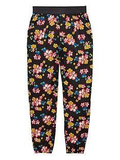 freespirit-girls-70snbspboho-traveller-floral-trousers
