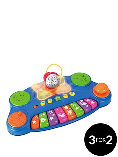 small-wonders-small-wonders-baby-dj-music-mixer