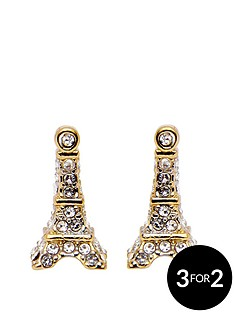 juicy-couture-crystal-pave-eiffel-tower-stud-earrings