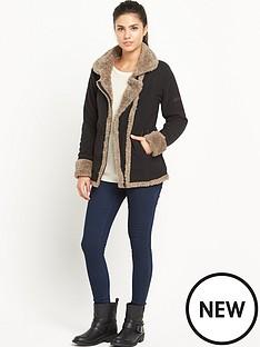 regatta-regatta-bessell-sherpa-lined-jacket