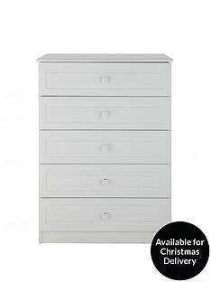 calando-5-drawer-chest