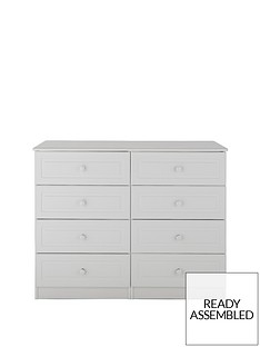calando-4-4-drawer-chest