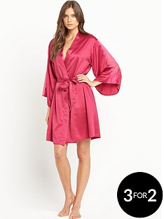 sorbet-sexy-satin-robe