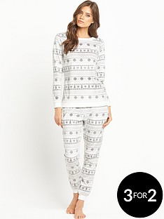 sorbet-mink-twosie-pyjama