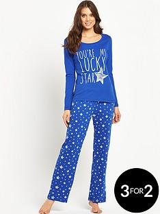 sorbet-2-pack-star-pyjamas