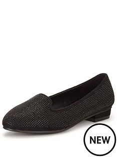 so-fabulous-nancy-extra-wide-fit-stud-slipper-shoe