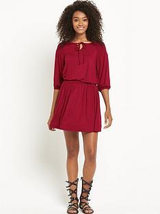 south-boho-jersey-dress