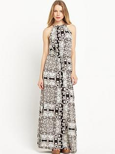 south-printed-halter-neck-jersey-maxi-dress