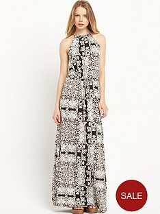 south-petite-printed-halter-neck-jersey-maxi-dress