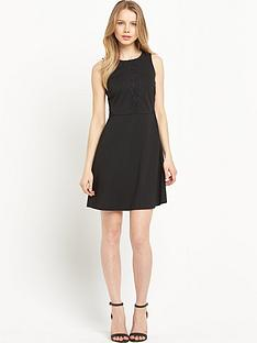 south-jacquard-jersey-insert-dress