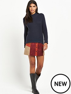 vero-moda-kylie-funnel-neck-jumper