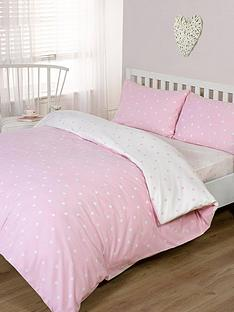 brushed-100-cotton-printed-spot-duvet-cover-set