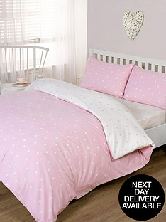 brushed-cotton-printed-spot-duvet-set-ks