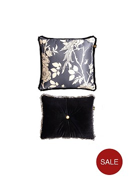 laurence-llewelyn-bowen-royal-rose-garden-cushionsnbsppair