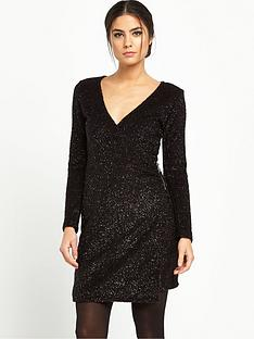 french-connection-french-connection-sparkle-nights-dress