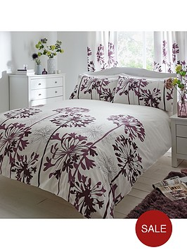 agapanthusnbspduvet-cover-and-pillowcase-set