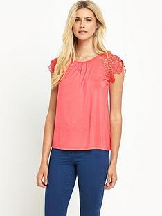 south-crochet-shoulder-trim-jersey-top