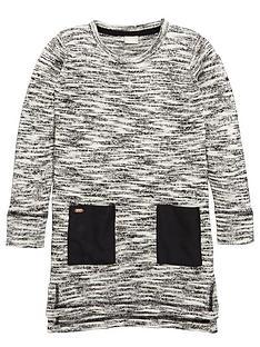 name-it-girls-pu-pocket-knittednbsptunic