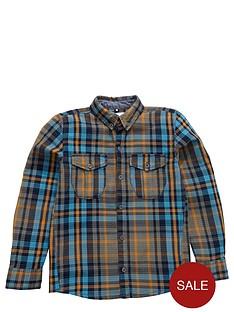 name-it-boys-check-shirt