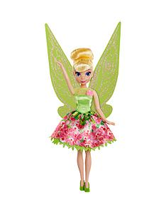 disney-fairies-disney-fairies-9inch-legend-of-neverbeast-tink-with-baby-bear-charm