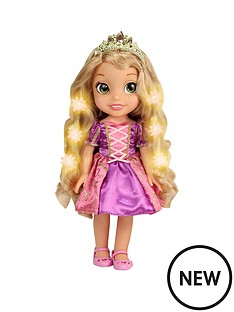 disney-princess-disney-princess-hair-glow-rapunzel