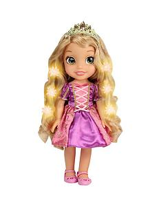 disney-princess-hair-glow-rapunzel