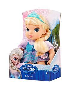 disney-frozen-deluxe-baby-elsa