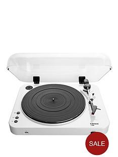 lenco-l-85-usb-direct-recording-turntable-white