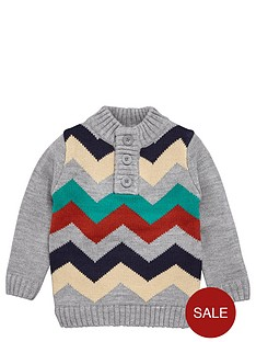 ladybird-boys-chevron-jumper-12-months-7-years