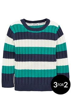 ladybird-ladybird-boys-stripe-jumper