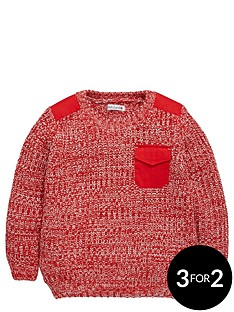 ladybird-ladybird-boys-twisted-yarn-jumper