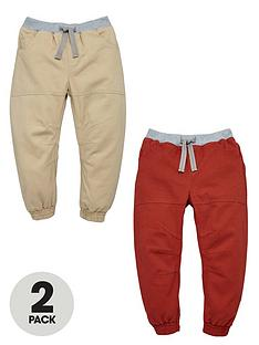 ladybird-boys-woven-cuff-pants-2-pack-12-months-7-years
