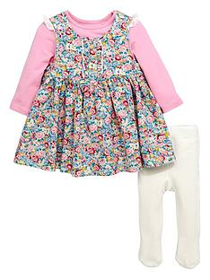 ladybird-baby-girls-floral-dress-t-shirt-amp-tights-set-3-piece