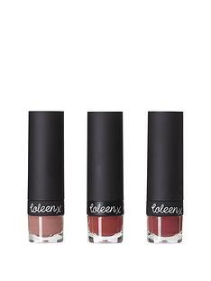 coleen-lipstick-trio