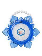Colour Match Snowflake Bag