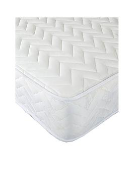 Hush From Airsprung Astbury Deep Memory Foam Mattress Medium Firm With Next Day Delivery Littlewoods