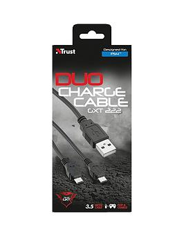 trust-gxt-222-ps4-duo-charge-and-play-cable